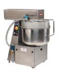 Vacuum mixer AO-85