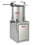 Embutidoras verticales EV-20 / EV-30 / EV-50