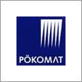 Logo Pokomat