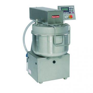 Automatic vacuum mixer AO-120-A
