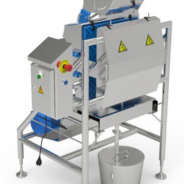 Llega Cold Press Nº1 a España. La producción industrial de los zumos prensados en frio