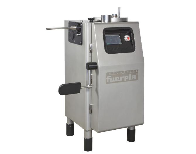 Embutidora automática EVC-25PR