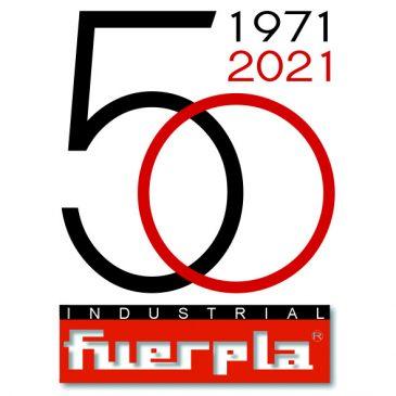 Nous célébrons notre 50e anniversaire