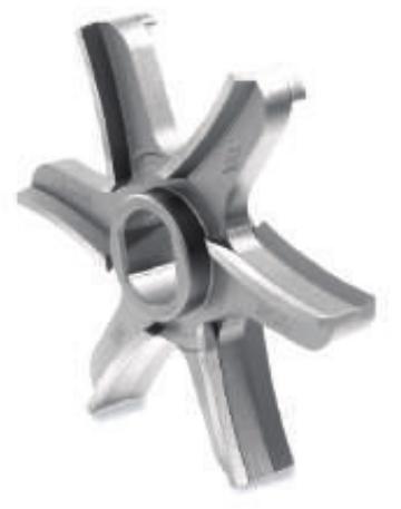 Zico amplia su gama de cuchillas Garant 3