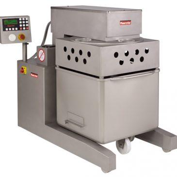 Mixer A-200 for trolleys-cutter 200 litres