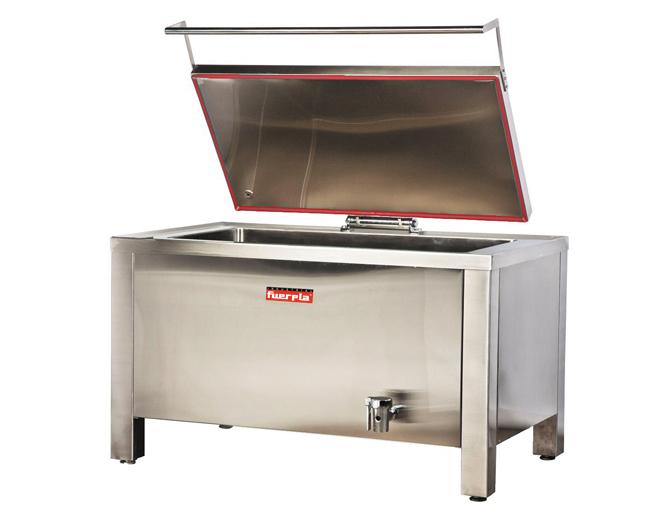 Boiler MER-500