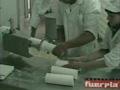 Vídeo Grupo de corte neumático GCN