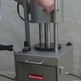 Vídeo limpieza automática EV-CE